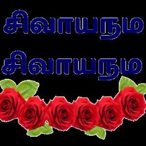 04-Shivayanama